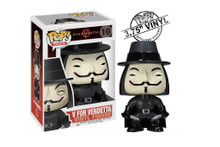 V for Vendetta Pop! Movies Vinyl Figure