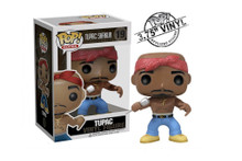 Tupac Pop! Rocks Vinyl Figure
