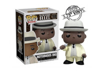 Notorious B.I.G. Pop! Rocks Vinyl Figure