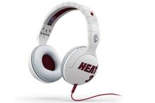 Dwyane Wade NBA Miami Heat Skullcandy Hesh 2.0 Headphones