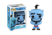 Blue Genie from Aladdin Pop Rocks Vinyl Figure