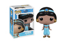 Princess Jasmine from Aladdin Pop Rocks Vinyl Figure