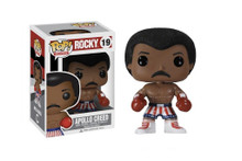 Apollo Creed from Rocky Pop Movies Vinyl Figure