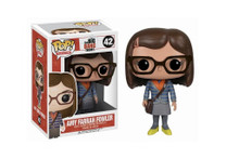 Amy Farrah Fowler Pop Vinyl Figure