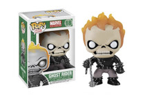 Ghost Rider Pop Marvel Vinyl Figure