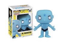 Dr. Manhattan from Watchmen - Pop Movies Vinyl Figure