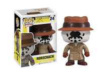 Rorschach from Watchmen - Pop Movies Vinyl Figure