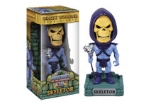 Skeletor from Masters of the Universe Wacky Wobbler Vinyl Figure