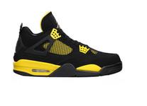Air Jordan IV (4) Retro Thunder 2012 Shoes