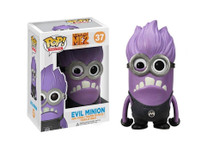 Evil Minion from Despicable Me - Pop Movies Vinyl Figure