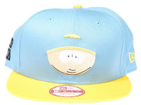 Cartman form South Park New Era Cartoon Snapback