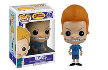 Beavis from Beavis and Butt-head - Pop Television Vinyl Figure