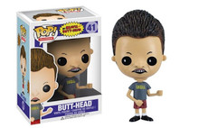 Butt-head from Beavis and Butt-head - Pop Television Vinyl Figure