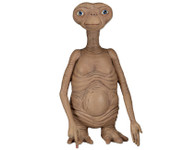 "E.T. Foam Rubber Replica Movie Prop by NECA - 12"" Figure"