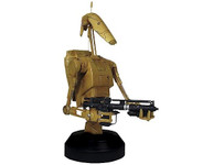 Battle Droid Star Wars Mini Bust by Gentle Giant