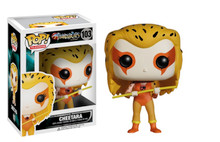 Cheetara from Thundercats - Pop Television Vinyl Figure