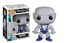 Panthro from Thundercats - Pop Television Vinyl Figure