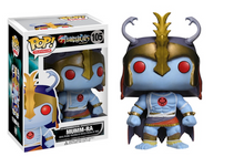 Mumm-Ra from Thundercats - Pop Television Vinyl Figure