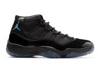 Air Jordan XI (11) Retro Gamma Blue 2013 Shoes