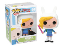 Fiona from Adventure Time - Pop Television Vinyl Figure