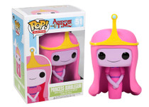 Princess Bubblegum from Adventure Time - Pop Television Vinyl Figure