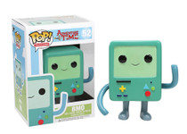 BMO from Adventure Time - Pop Television Vinyl Figure