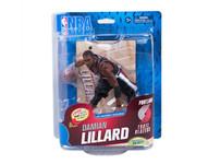 Damian Lillard Portland Trail Blazers NBA Basketball McFarlane Toys 6-Inch Action Figure