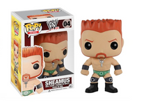 Sheamus WWE - Pop! WWE Vinyl Figure
