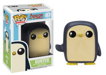 Gunther from Adventure Time - Pop Television Vinyl Figure
