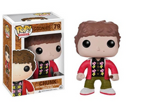 Chunk from Goonies - Pop Television Vinyl Figure