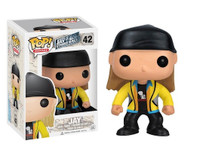 Jay from Jay and Silent Bob - Pop! Movies Vinyl Figure