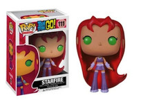 Starfire Teen Titans - Pop! Movies Vinyl Figure