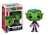 Beastboy Teen Titans - Pop! Movies Vinyl Figure