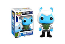 Andorian Star Trek - Pop! Movies Vinyl Figure