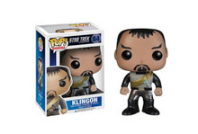 Klingon Star Trek - Pop! Movies Vinyl Figure