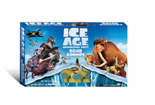Ice Age Continental Drift Sour Gummies - 3.1 oz Theatre Box