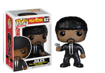 Jules Pulp Fiction - Pop! Movies Vinyl Figure