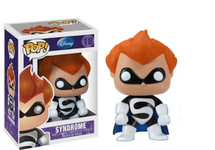 Syndrome Disney - Pop! Movies Vinyl Figure