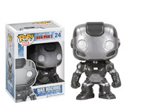 Iron Man War Machine Iron Man 3 - Pop! Movies Vinyl Figure