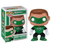 Green Lantern DC Universe - Pop! Movies Vinyl Figure