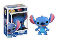 Stitch from Lilo and Stitch - Pop! Movies Vinyl Figure