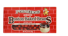 Boston Baked Beans - 4.75oz Theatre Box !