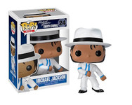 Michael Jackson Smooth Criminal - Pop! Vinyl Figure