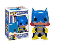 Batgirl DC Universe - Pop! Movies Vinyl Figure