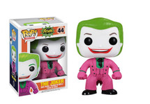 The Joker Batman Classic T.V Series - Pop! Movies Vinyl Figure