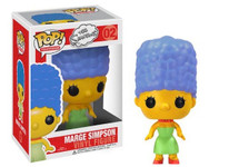 Marge Simpson The Simpsons - Pop! Movies Vinyl Figure