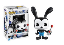 Oswald Rabbit Disney - Pop! Movies Vinyl Figure