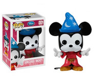 Sorcerer Mickey Disney - Pop! Movies Vinyl Figure