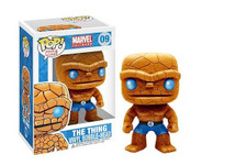The Thing Marvel Universe - Pop! Movies Vinyl Figure