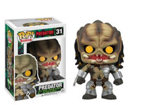 Predator Alien V.S Predator - Pop! Movies Vinyl Figure